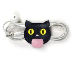 Cat Tongue Cable Tidies