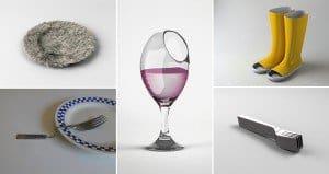 Designed Useless Items Prank Gifts