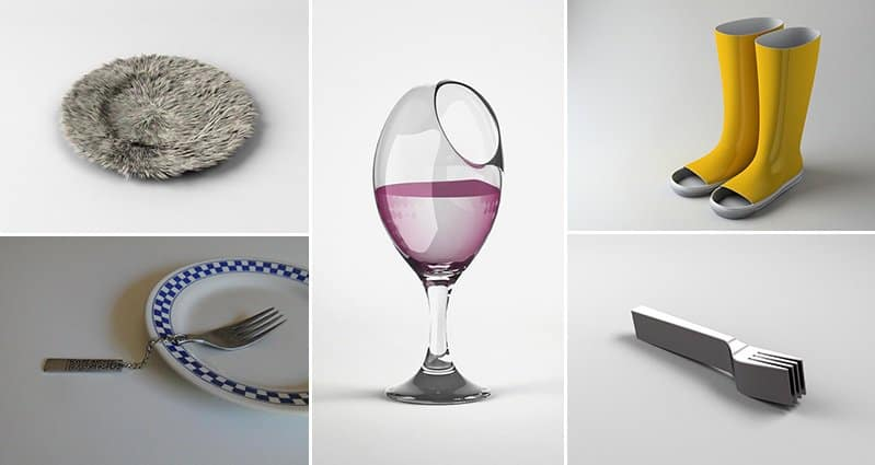 12 Items Designed To Be Useless That Would Be Perfect For ...