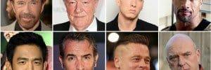 Famous Men Same Age