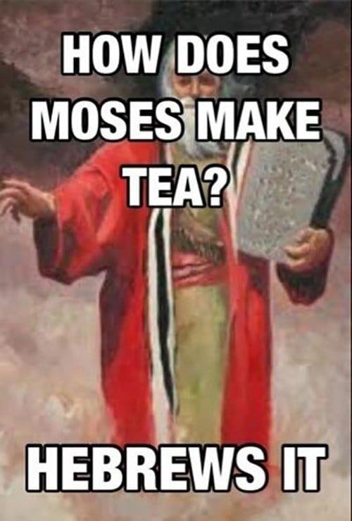 Hebrews It