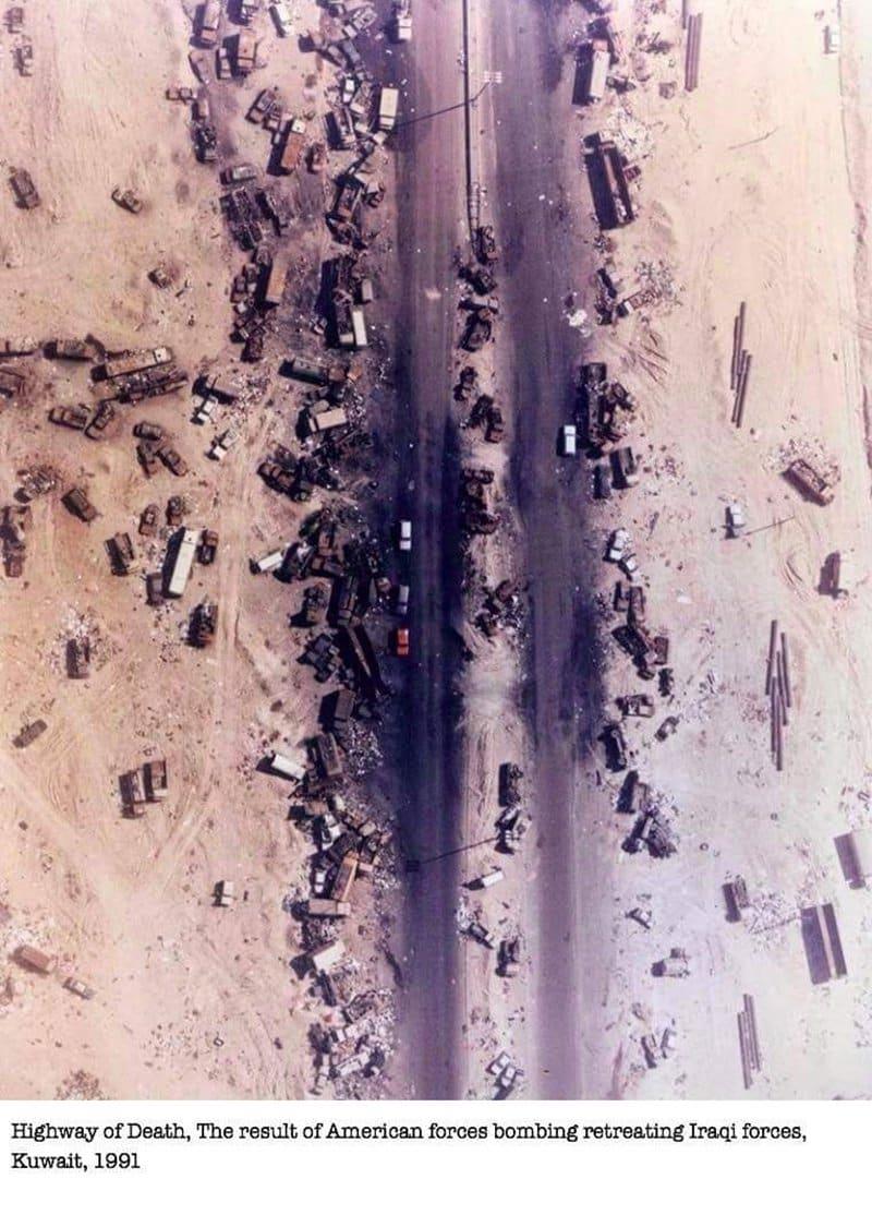 Highway Of Death