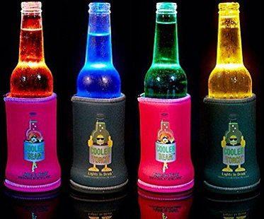 Light Up Drink Koolers