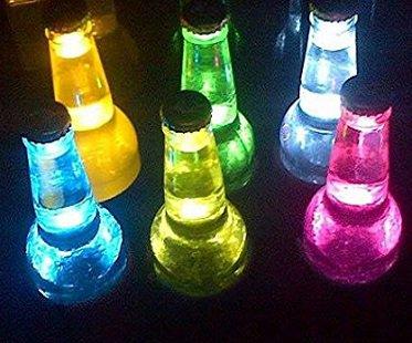 Light Up Drink Koolers LED