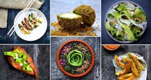 Meals Avocado Works Of Art