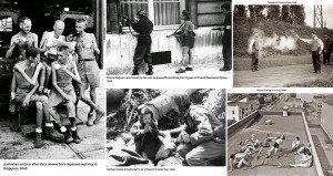 Mesmerizing Historical Photos