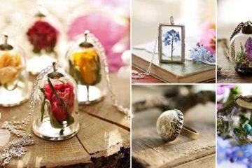 Piece Terrarium Jewelry Kay Bells