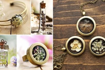 Pieces Terrarium Jewelry Kay Bells