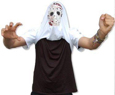 Serial Killer Flip Up T-Shirt