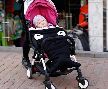Shark Sleeping Bag For Babies