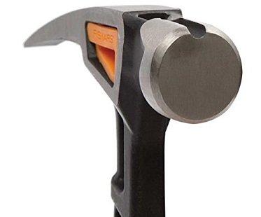 Shock Control Hammer diy