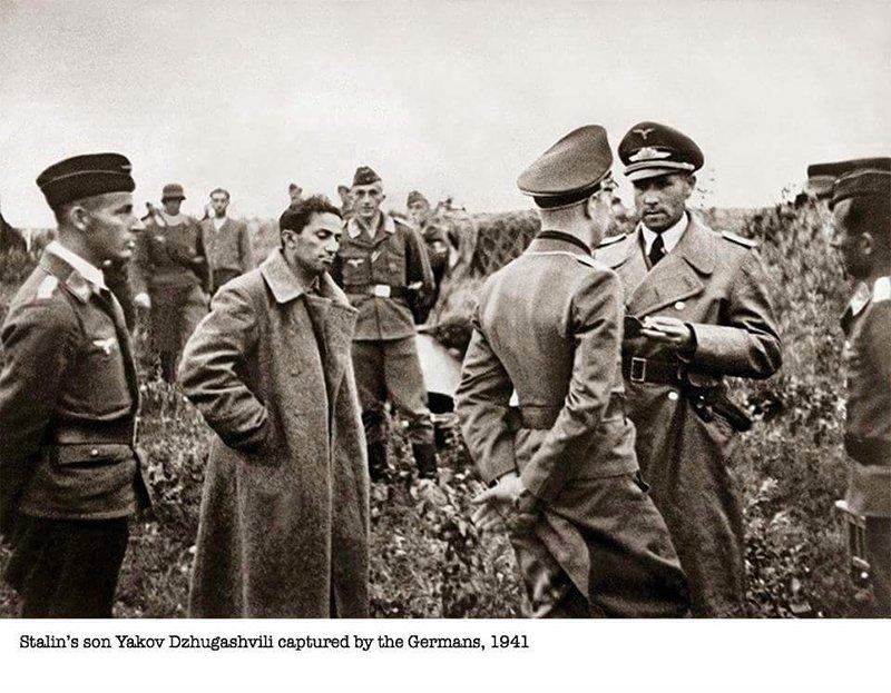 Stalin Son