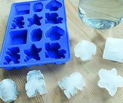 Super Mario Ice Cube Tray