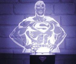 Superman Light