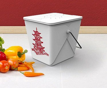 Take Out Box Compost Bin