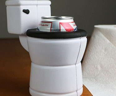 Toilet Drink Kooler