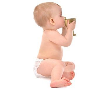 Trophy Sippy Cup