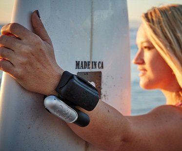 Wristband Floatation Device