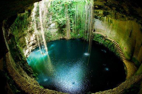 amazing-nature-cenote