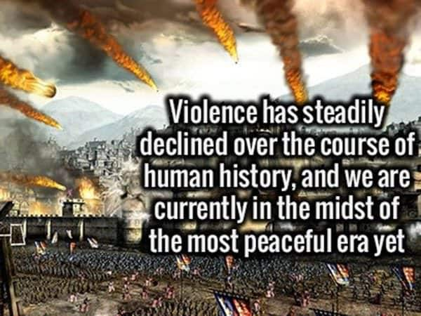 awesome-facts-violence