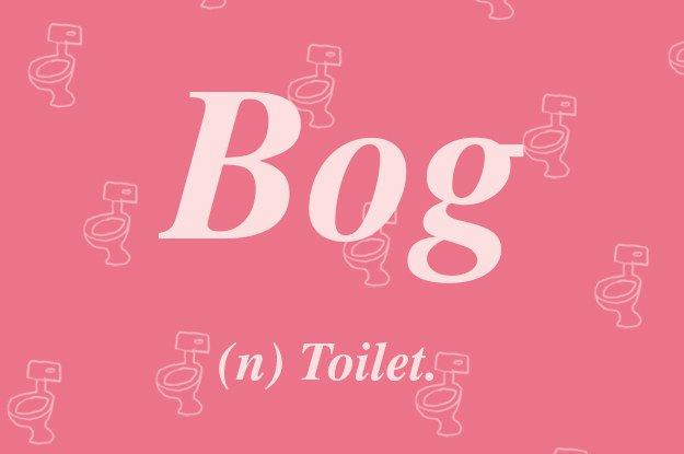 british-words-bog
