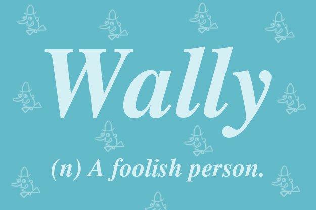 british-words-wally