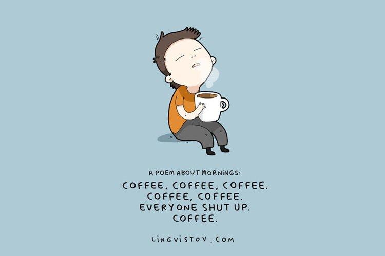 coffee-poem