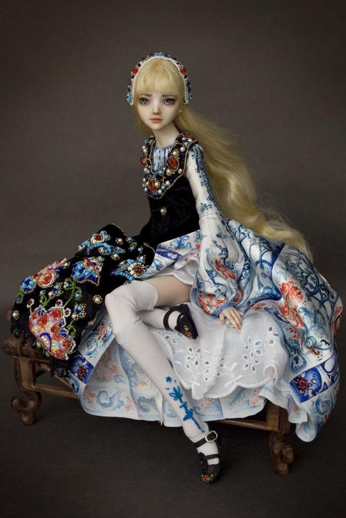 dolls-maid