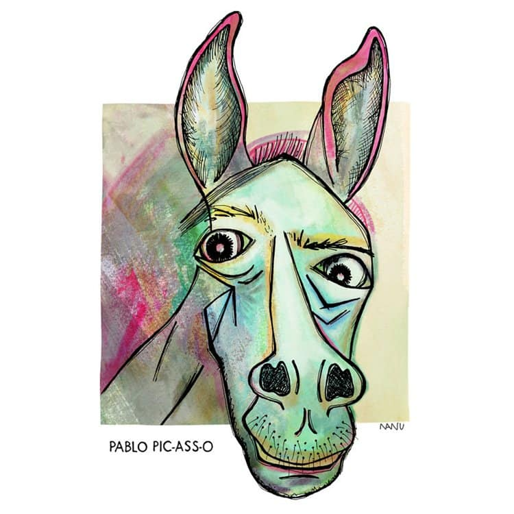 famous-animals-in-art-history-picasso