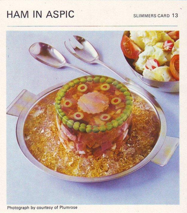 ham-in-aspic