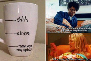 hate mornings