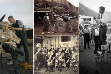 historic photos part 2