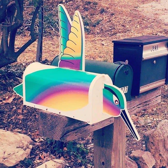 mail-bird