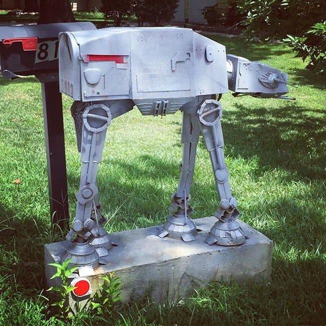 mail-robot