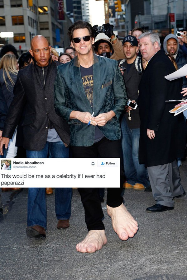 me-as-a-celebrity-feet
