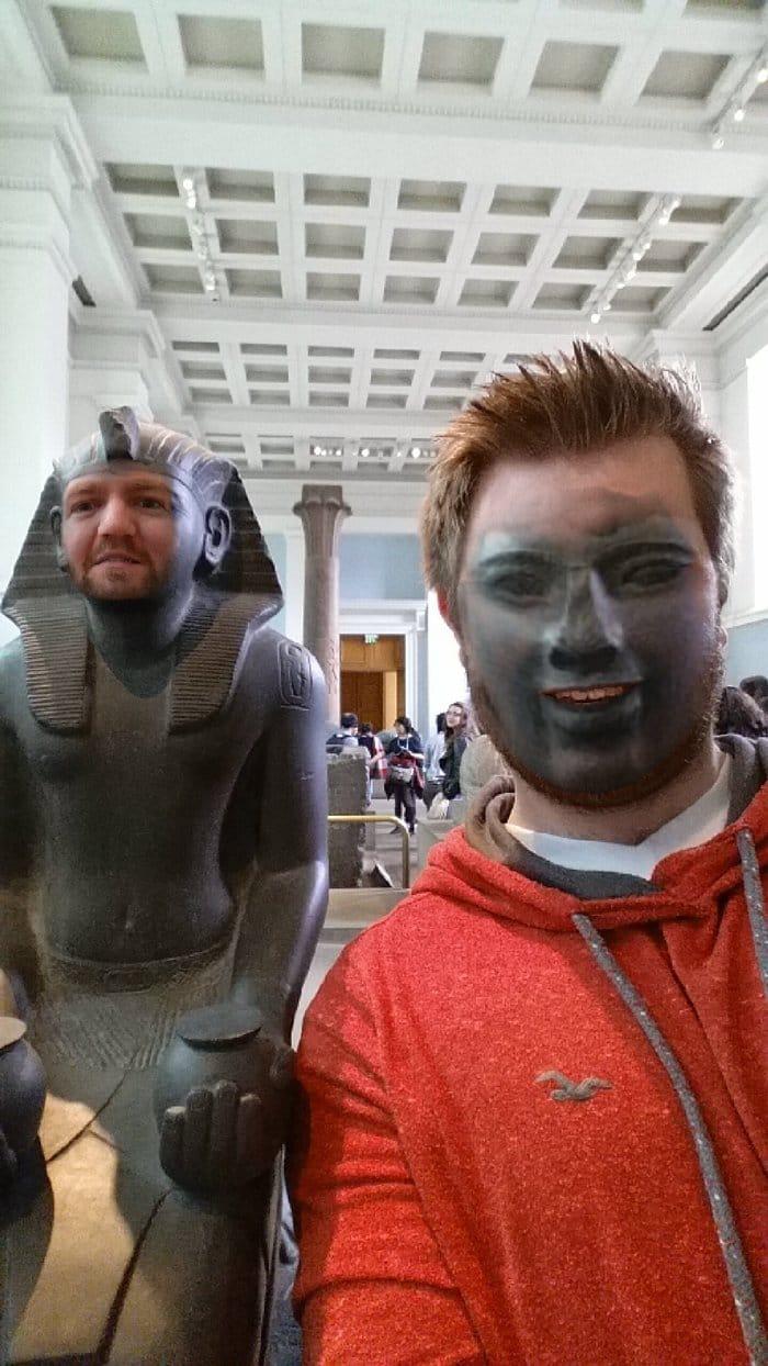 museum-face-swaps-sphinx