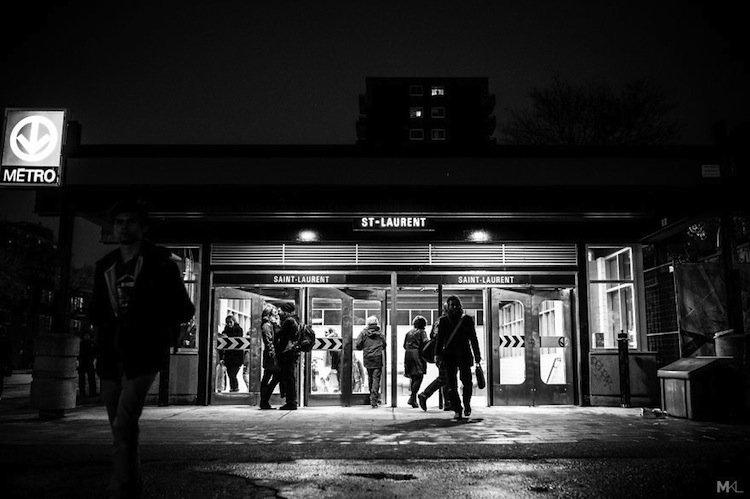 public-metro