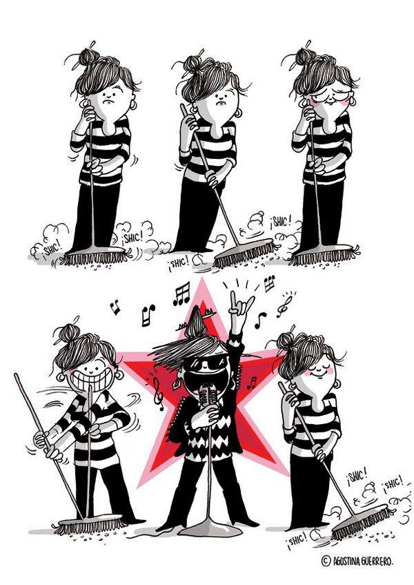 sing sweep