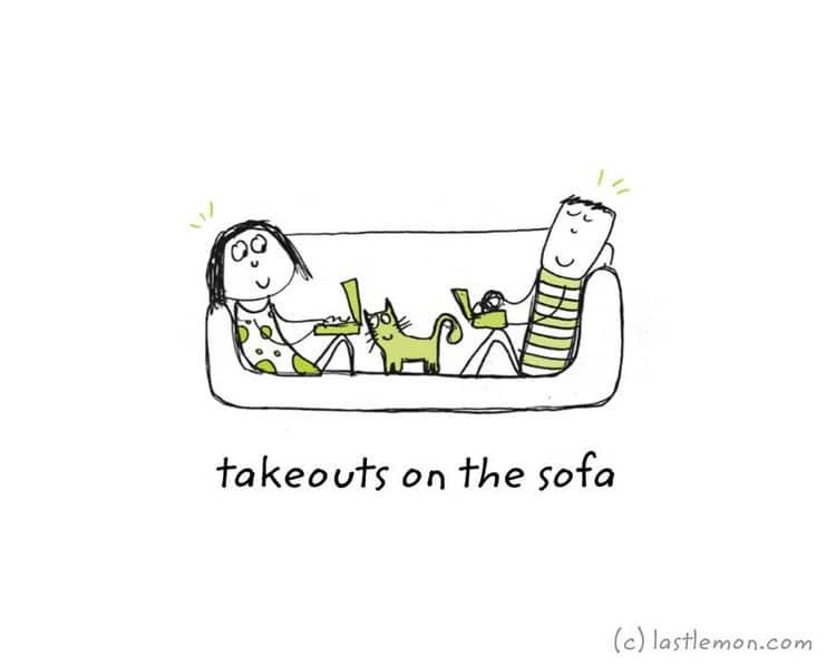 takeouts