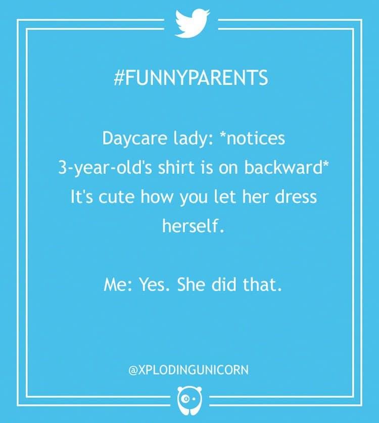 tweet-daycare
