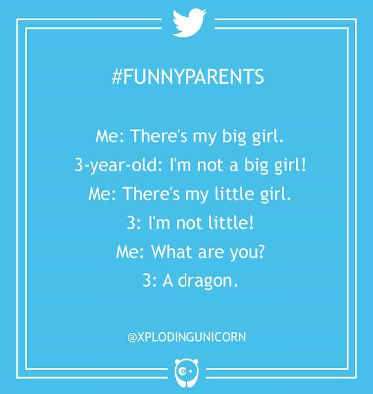 tweet-dragon