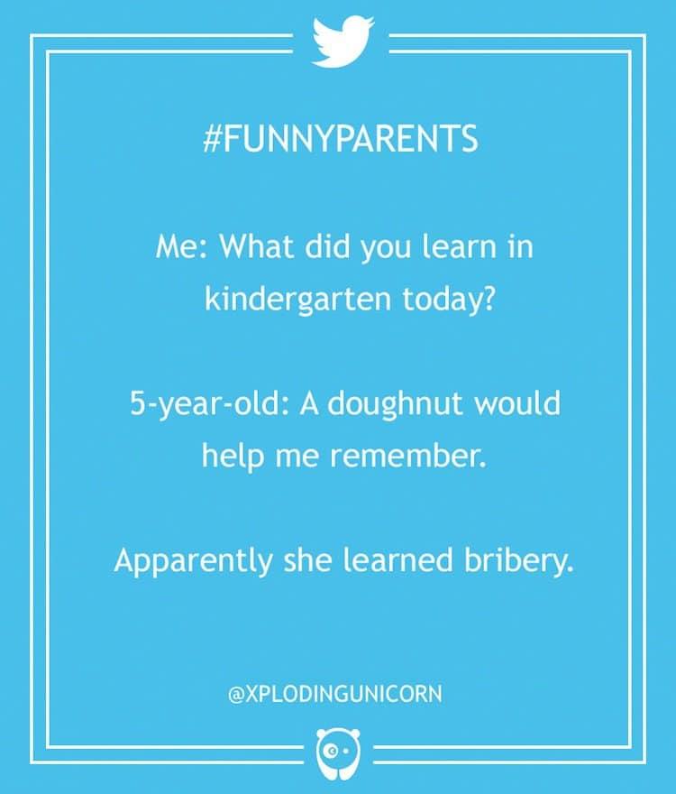 tweet-kindergarten