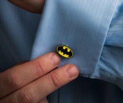 Batman Cufflinks