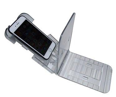 Bedside Cell Phone Holder plastic