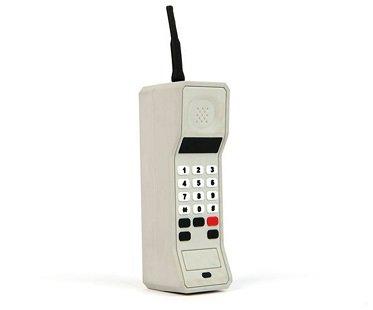 Brick Phone Power Bank charger
