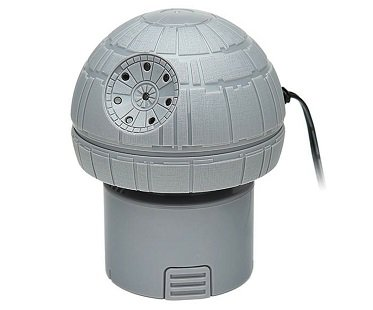 Death Star USB Car Charger star wars