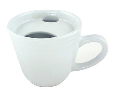 Donut Warming Coffee Mug drink