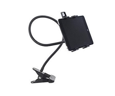 Flexible Tablet Holder clip