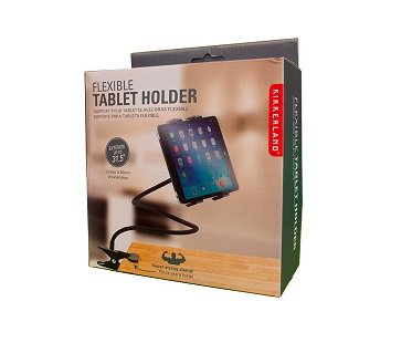 Flexible Tablet Holder stand