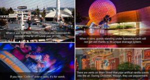 Fun Things Disney